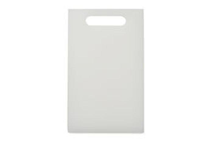 Leikkuulauta 24x15cm, valkoinen