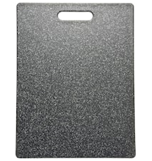 Skärbräda Nylon 36 X 27 Granit Effect