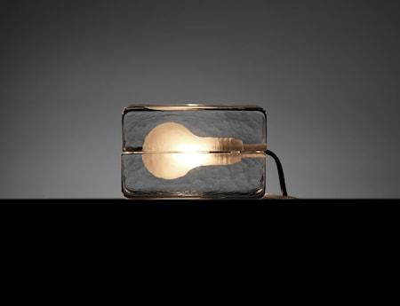 Block Lampa Klar Mini