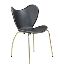 Chair Butterfly Black/Gold