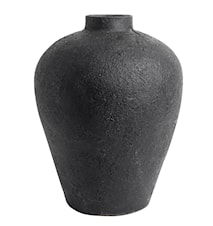 Luna Ruukku Musta Terracotta 40x32 cm