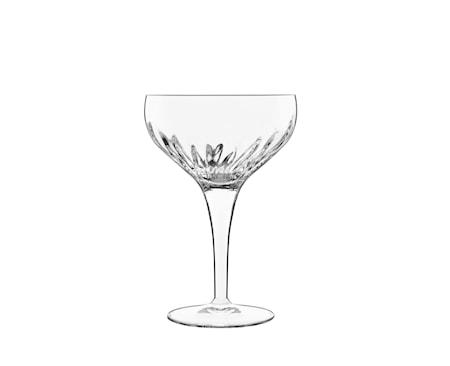 Mixology Cocktailglas klar 22 cl