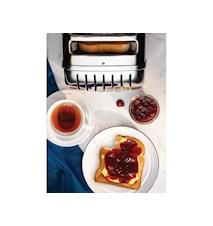 Classic Toaster 4 Scheiben Original