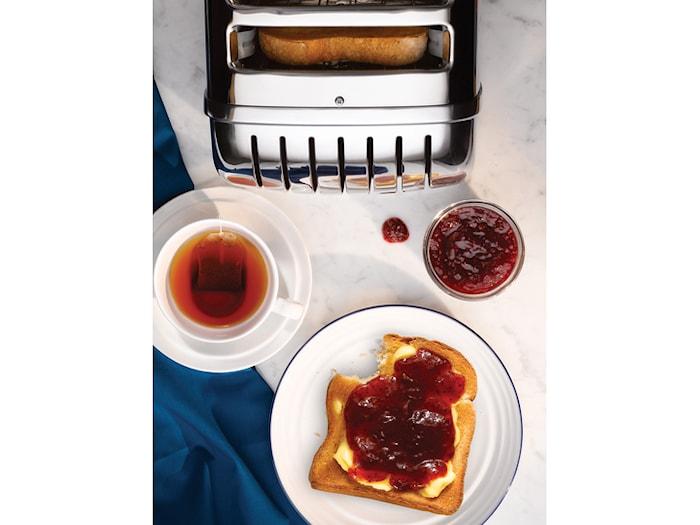 Leivänpaahdin Classic 4 Viipaletta Original
