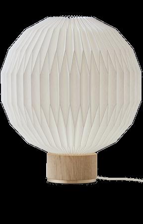 Model 375 Bordslampa Medium Ljus Ek Fot