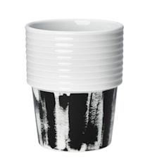 Filippa K kaffemugg 31 cl Wall 2 st