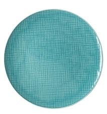 Mesh Aqua lautanen 30 cm