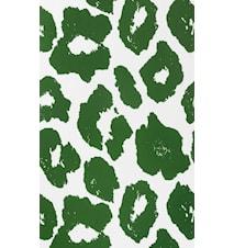 Cleo tapet - Grön