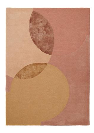 Caldera Matta Mustard 170x240 cm