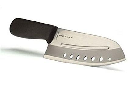 No Vac Allroundkniv med Plasthandtag 17 cm
