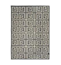Matta Labyrinth Titanium - 250x350 cm