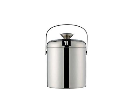 Ishink 1,4 liter rostfritt stål