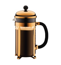 Chambord French Press 8 Tassen 1 L Kupfer