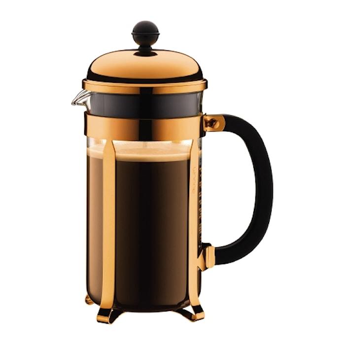 Chambord Kaffebrygger 8 kopper 1 liter