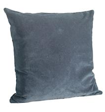 Kuddfodral 50x50 cm Mörkblå