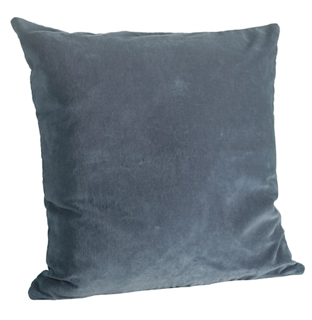 Putetrekk 50x50 cm - Mørkeblå
