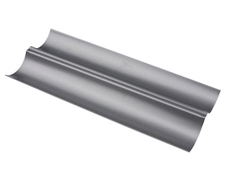 Silvertop Baguetteform 38cm Stål 2 st