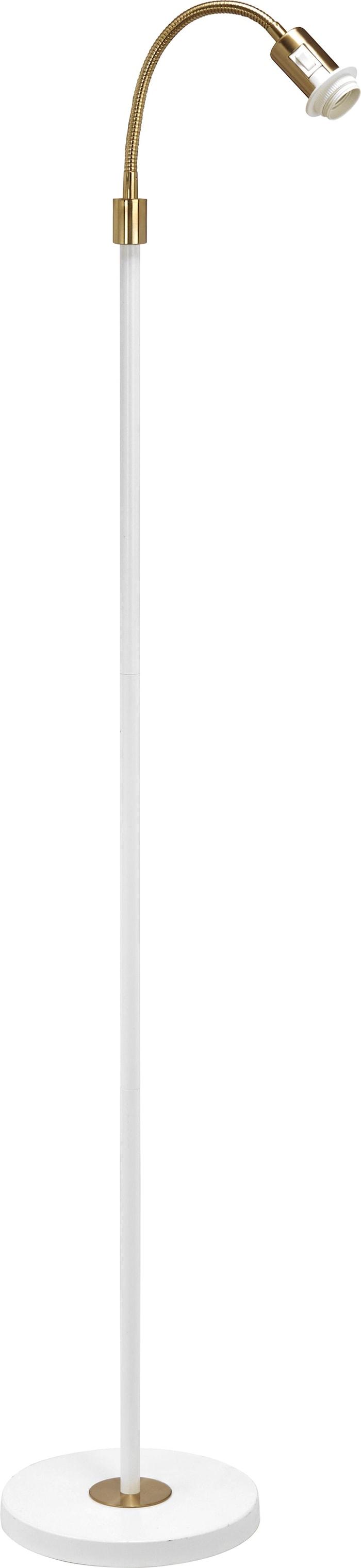 Gulvfot 1A Cia 160 cm