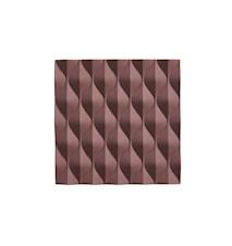 Pöytätabletti Plum Origami Wave
