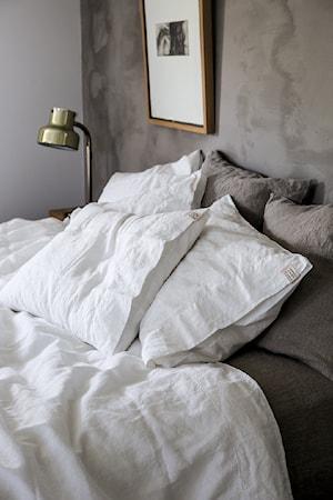 Lovely linen heaven örngott Seashell white