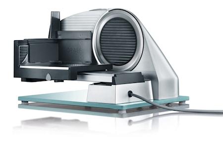 Vivo Skæremaskine med Glasbund og Glat Klinge