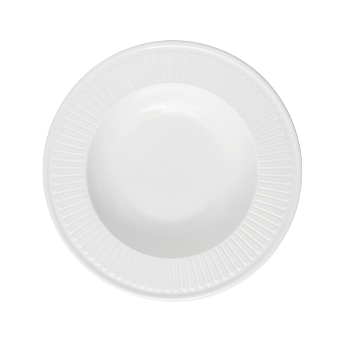 Fålhagen Porzelanset 16 Teile Weiß