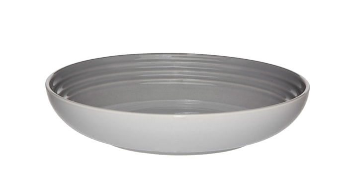 Signature Pastatallrik Mist Gray 22 cm