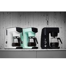 Legacy Kaffeemaschine schwarz