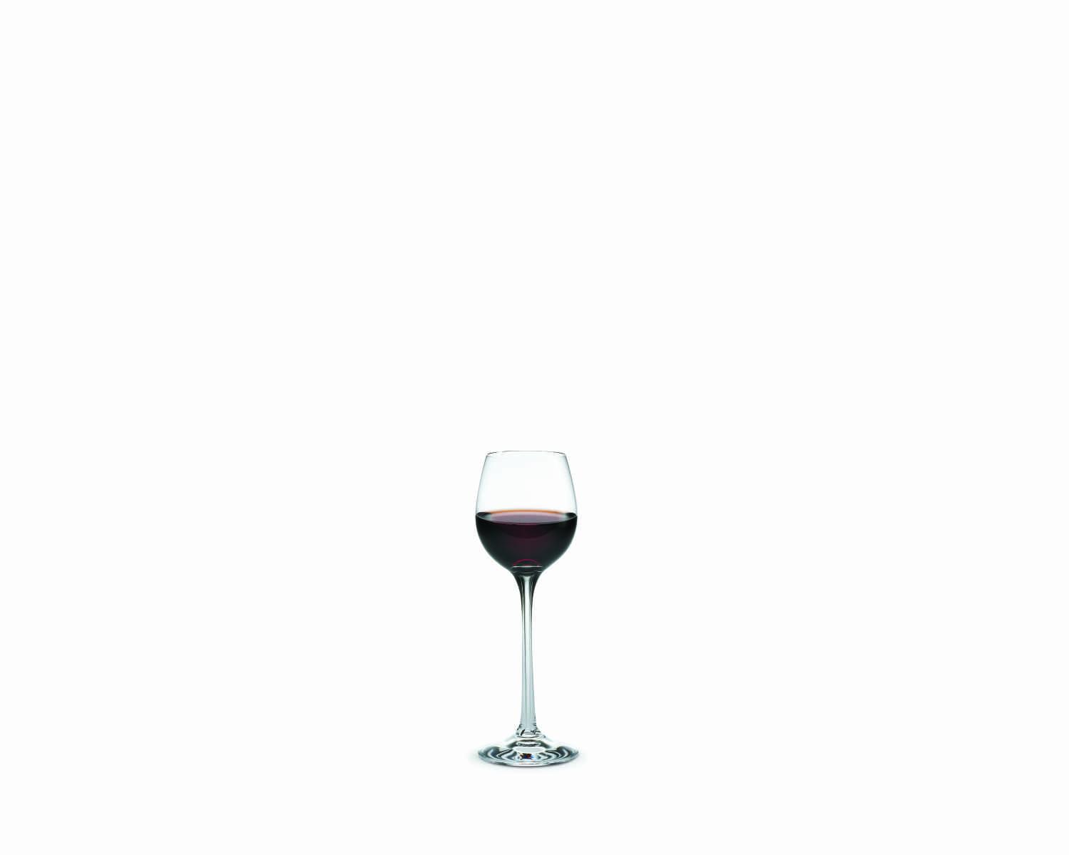 Fontaine Dessertvinsglas klar 10 cl
