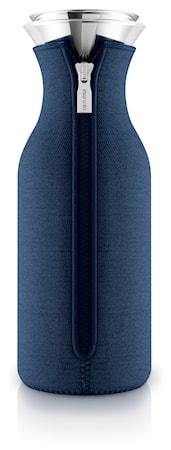 Køleskabskaraffel 1 L - Navy blue