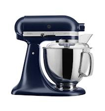 Artisan Kjøkkenmaskin Ink Blue 4,8 L + 3 L
