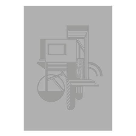 Illustration Bauhaus A3