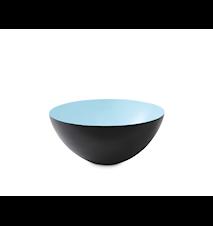 Krenit Skål Ljusblå Ø 12,5 cm