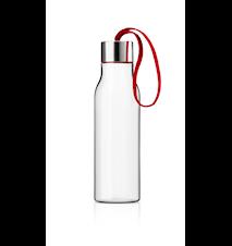 Drikkeflaske, 0.5 l - Rød