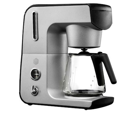 Legacy Kaffebryggare Silver