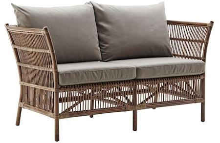Donatello soffa - Antique, inklusive dynor