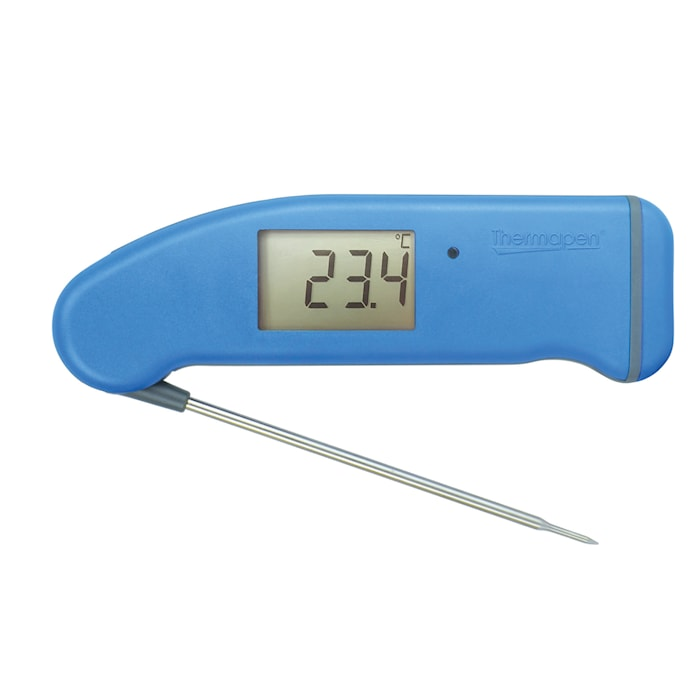 SuperFast Thermapen® 4 Blå