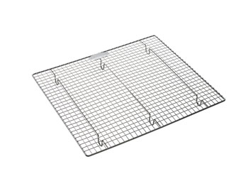 Avsvalningsgaller 37×43 cm