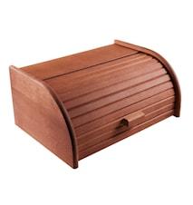 Brödbox Trä 40x28x18 cm