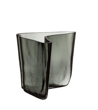 Aalto Vase 175x140 mm Mørkegrå