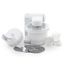 MUM4426 Kjøkkenmaskin med Food Processor-tilbehør