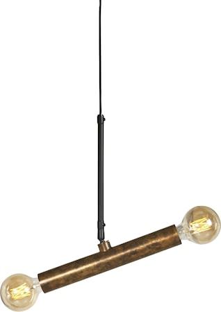 Upptown Tak/Fönster Svart 11cm