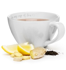 Tea kopp, creme