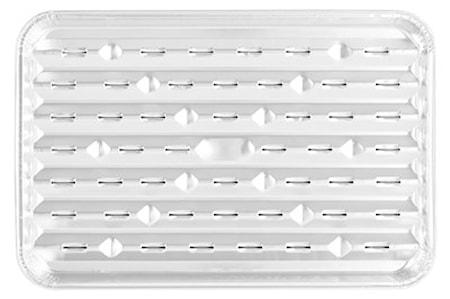 Aluminiumformar 5st 34,2x22,8x8cm