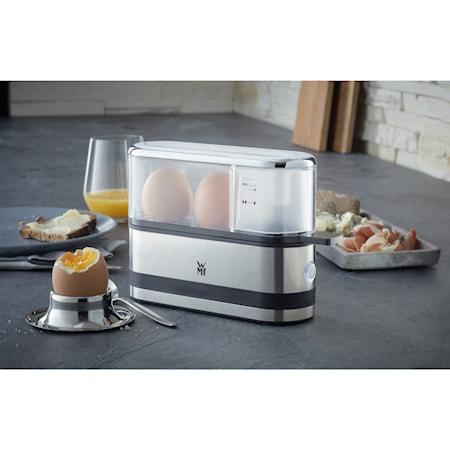 KitchenMinis Eggkoker til 2 egg