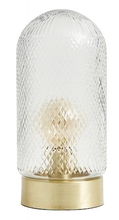 Bordslampa Dome