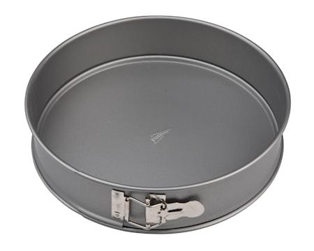 Silvertop Springform Ø26cm Silver