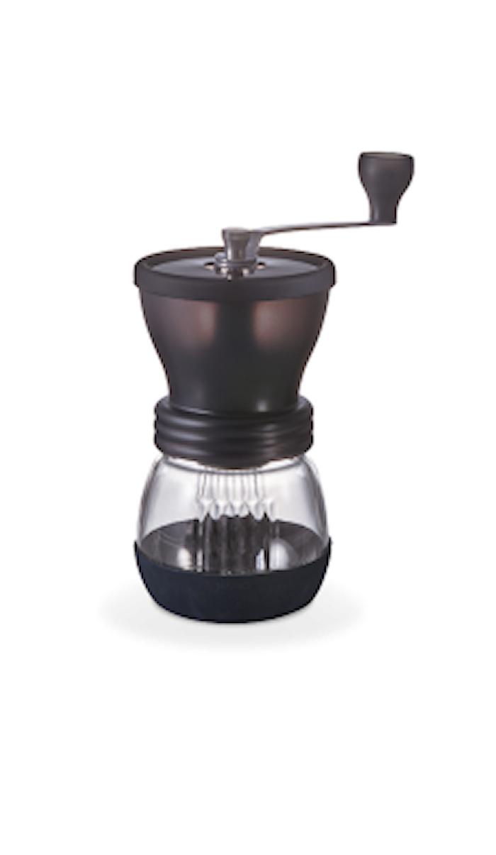 Kahvimylly Skerton Plus
