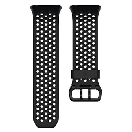 Ionic Sportarmband BlackGray L
