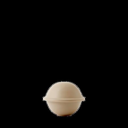 Chapeau Makeiskulho Posliini Kameli Ø12,5 cm